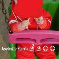 Photo taken at Yunuseli Parkı by 😍Ziynet Ö. on 3/29/2016