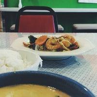Foto tomada en Thai Food Cafe por Ethar el 1/8/2014