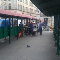 Foto scattata a Plac Nowy da Grzegorz B. il 5/11/2013