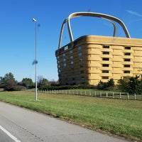 longaberger home office. Photo Taken At Longaberger Basket Home Office By James M. On 10/17/