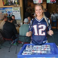 Photo taken at Peabody's Sports Bar & Grill by Peabody's Sports Bar & Grill on 10/1/2013