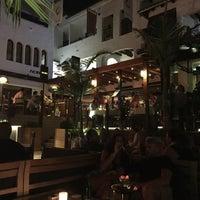 Foto tomada en Restaurante Dani García & BiBo por Haifa M. el 9/4/2017