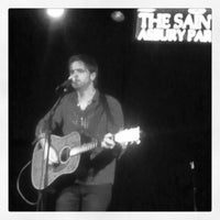 Photo taken at The Saint by Spanish Rob V. on 9/29/2012