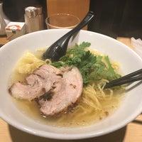 8/10/2018にあさしょんが本丸亭 横浜店で撮った写真