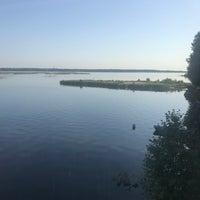 Photo taken at Водоканал by Pavel N. on 9/25/2017