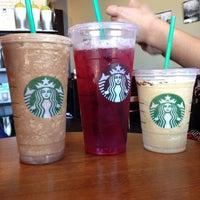 Photo taken at Starbucks by Jonathan C. on 9/27/2013