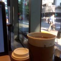 Photo taken at Starbucks by Lee Z. on 8/10/2017