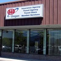 Photo taken at AAA Grants Pass Service Center by AAA Grants Pass Service Center on 11/20/2014