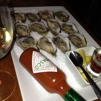 Photo taken at Chez Roger by Caro on 5/11/2013