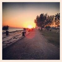 7/1/2013 tarihinde BARIS S.ziyaretçi tarafından Bostanlı Sahili'de çekilen fotoğraf