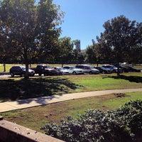 Photo taken at Lois Perkins Chapel by Antonio on 11/6/2012