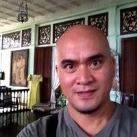 Photo taken at Bernardino-Jalandoni House Museum by christopher v. on 8/15/2013