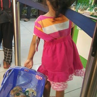 Photo taken at Majestyk by ratna y. on 12/24/2016