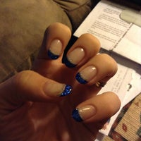 Photo taken at Nail Care by Kat W. on 2/9/2013