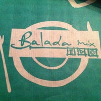 Foto tirada no(a) Balada Mix por Juliana G. em 5/1/2013