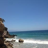 Photo taken at Dreams Resort & Spa by Raúl P. on 4/19/2013