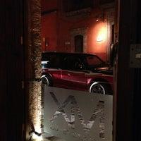 Foto tomada en MX Restaurante por Raúl P. el 1/13/2013