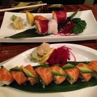 Photo taken at Yama Sushi by Jon K. on 2/17/2013