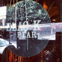 Black Pearl Fitzroy Melbourne Vic