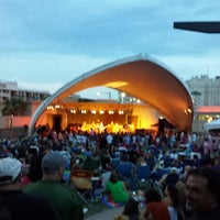 Photo taken at 31st Street Stage by Byron M. on 7/11/2013