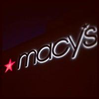 Photo taken at Macy's by Abhishek B. on 9/8/2013