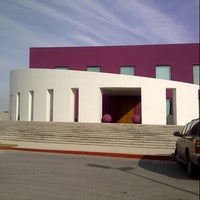 Photo taken at Obispado de Piedras Negras by Efrain E. on 12/11/2013