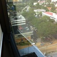 Photo taken at TNB PJ State by Firdaus Y. on 10/8/2012