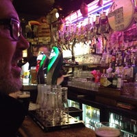 Photo taken at O'Donoghue's by Lessi on 1/2/2014