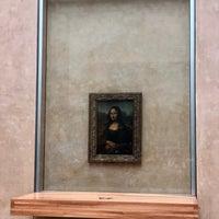 Foto tirada no(a) Mona Lisa | La Joconde por Mantas M. em 8/16/2018
