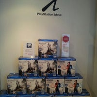 Photo taken at Sony Store by Luly - Luciana C. on 1/21/2013