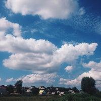 Photo taken at Курумоч by Алевтина Дмитриевна on 7/30/2015