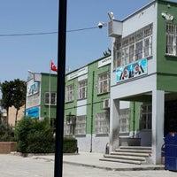 Photo taken at abdullah günaydın ilkokulu by Seda Ö. on 6/27/2014