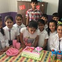 Photo taken at abdullah günaydın ilkokulu by Seda Ö. on 5/25/2017