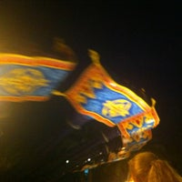 Photo taken at The Magic Carpets of Aladdin by _Valin_ on 10/15/2012