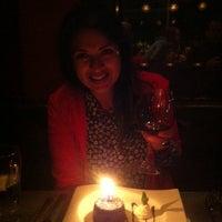 Photo taken at Chez Papa Bistrot by Sukhjit G. on 5/23/2014