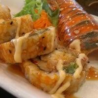 Photo taken at Sushi Siam by Ruben Dario D. on 7/17/2013