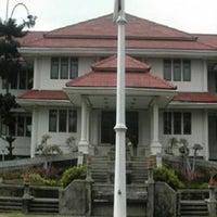 Photo taken at Perhutani Unit III Jabar & Banten by Daddy H. on 11/17/2013