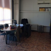 Photo taken at Строймарт by Катя Б. on 5/8/2014
