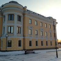 Photo taken at Residence Hotel & SPA by Yaroslava S. on 12/15/2012