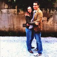 Photo taken at Inhambu by Luis S. on 10/26/2012
