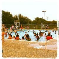 Walker Pool