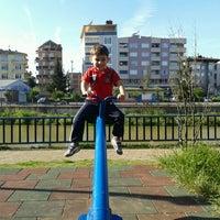 Photo taken at ırmak kenarı by Sezai O. on 9/26/2013