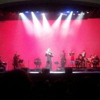 Foto tomada en Teatro Nescafé de las Artes por Michael Max R. el 1/10/2013