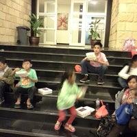 Photo taken at Seminari Alkitab Asia Tenggara (SAAT) by Heny on 11/15/2013