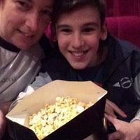 Photo taken at Village Cinemas by Melissa B. on 9/23/2014