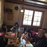 Photo taken at Restaurant Furri by Philip M. on 2/1/2017