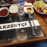 Photo taken at Lezzetçi by Erdem K. on 7/13/2014