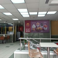 Photo taken at McDonald's by Ramy A. on 2/13/2014