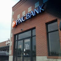 Photo taken at PNC Bank by Mary R. on 8/26/2013