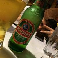 Photo taken at Lemongrass Sushi & Thai Restaurant by Wendy W. on 6/11/2014